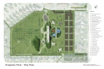 BSA - Kingston Park - Site Plan - 02