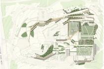 Lorne Park - Landscape Plan
