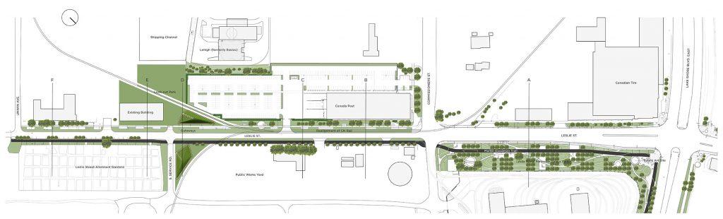 Leslie Street Plan_Reduced